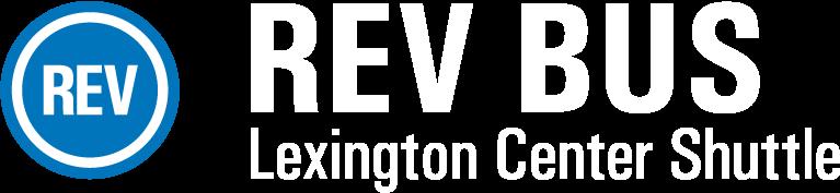 REV Bus – Lexington Center