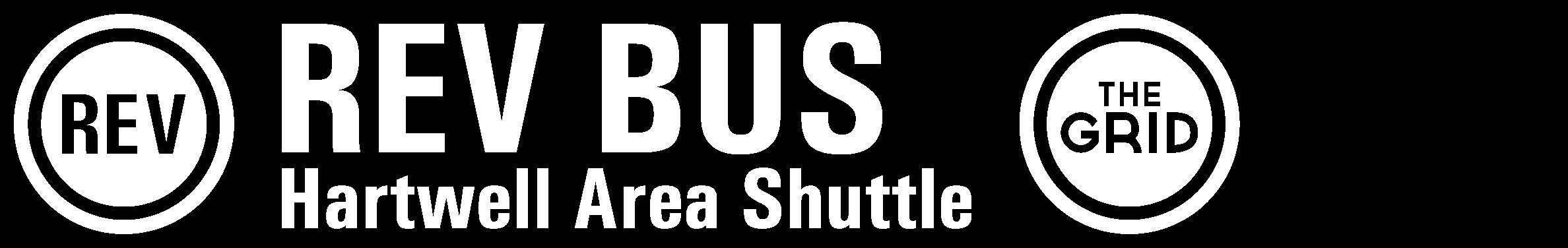 REV Bus – Hartwell Area