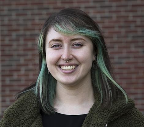 Gina M. Provost profile image